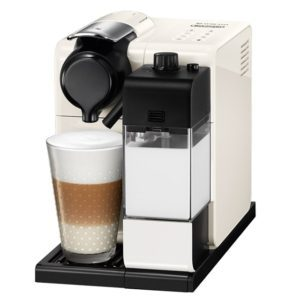 Test af kapselkaffemaskine
