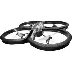 dronetest