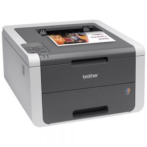 Printer bedst i test