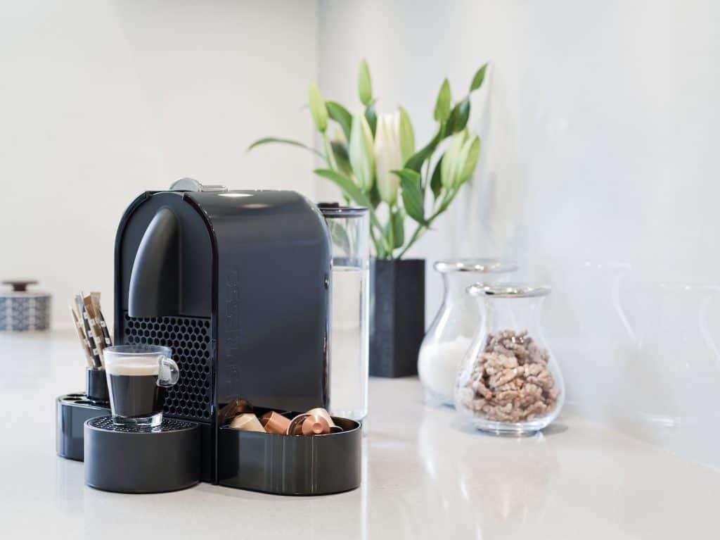 kapsel kaffemaskine test 2018 find de bedste kapsel. Black Bedroom Furniture Sets. Home Design Ideas