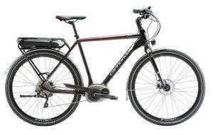 elcykel bedst i test