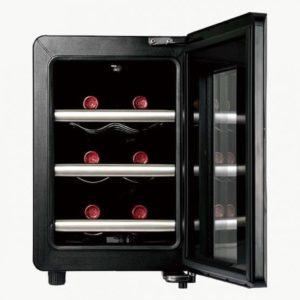 bedste vinkøleskab i test