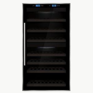 bedste vinkøleskab