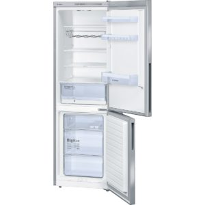 Køle-fryseskab bedst i test