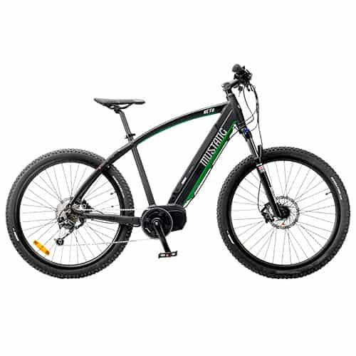 mustang cykel mountainbike