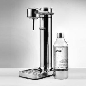 Bedste sodavandsmaskine