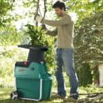 Billig kompostkværn
