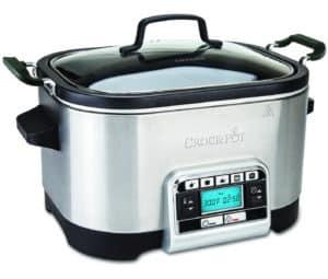 Bedste slow cooker