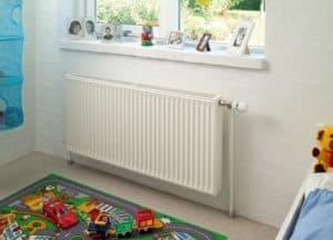 radiator test
