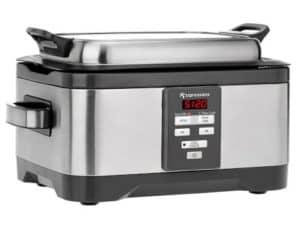 Slow cooker bedst i test