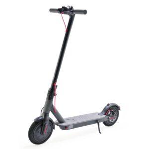elektrisk løbehjul