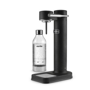Sodastream test -