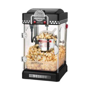 Bedst i test popcornmaskine