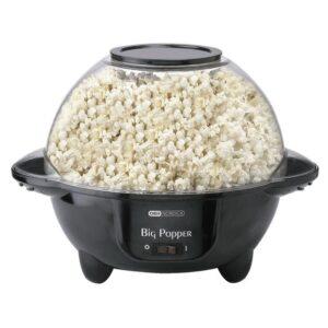 Bedste popcornmaskine til prisen