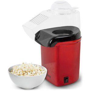 Billig popcornmaskine