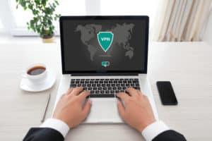 Find en VPN for beskyttelse