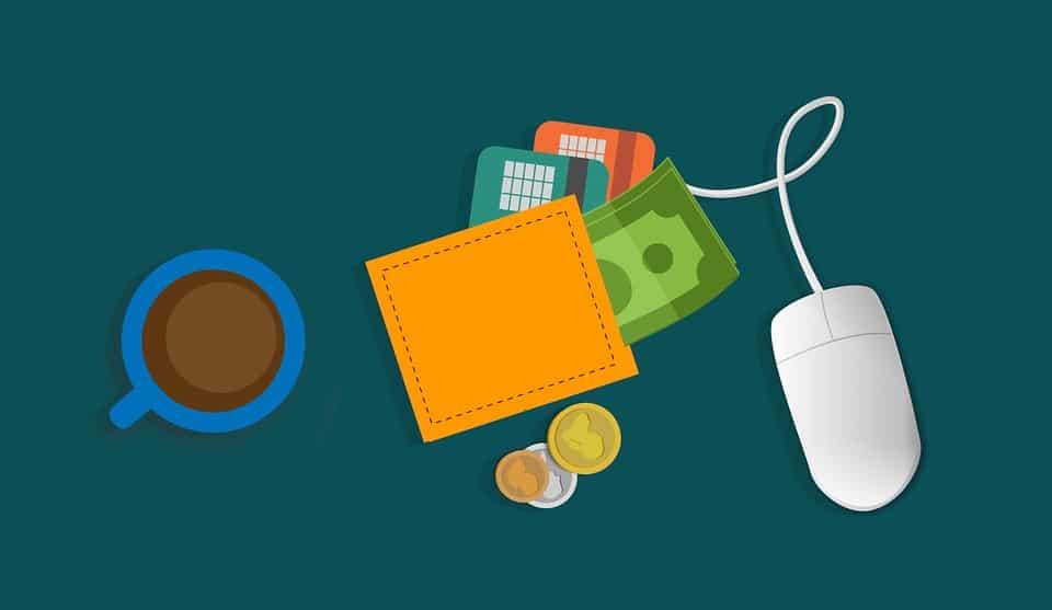 Dine sikre betalingsmuligheder, når du spiller online casino